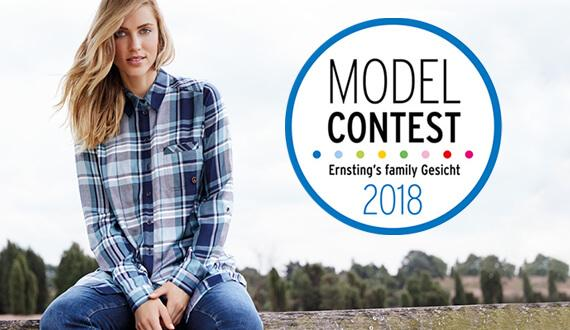 medienwerft-news-ernstings-family-model-contest-umsetzung