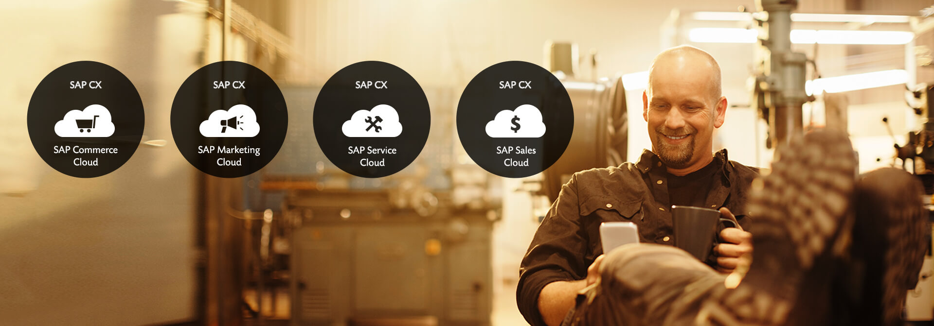 SAP Customer Experience